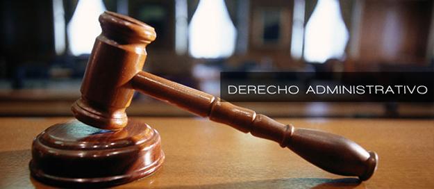 derecho administrativo utiel requena